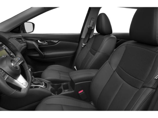 2020 Nissan Rogue Base Price AWD S Pricing front seat interior