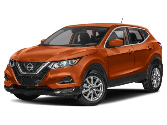 2020 Nissan Rogue Sport Base Price AWD S Pricing