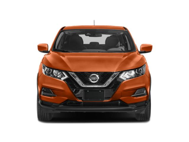 2020 Nissan Rogue Sport Base Price AWD S Pricing front view