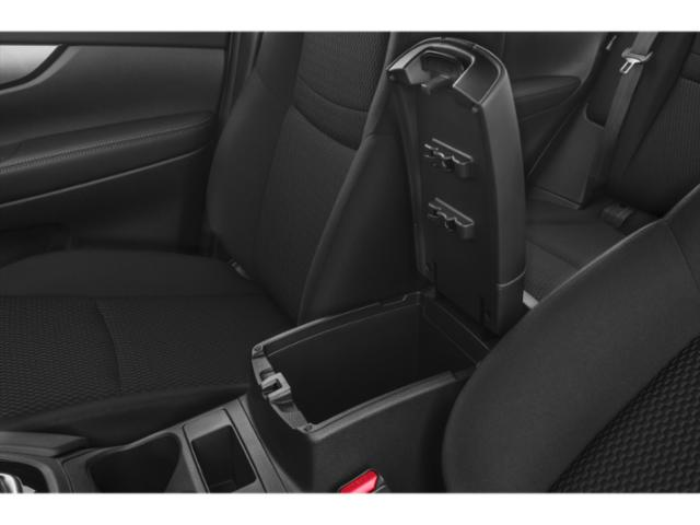 2020 Nissan Rogue Sport Base Price AWD S Pricing center storage console