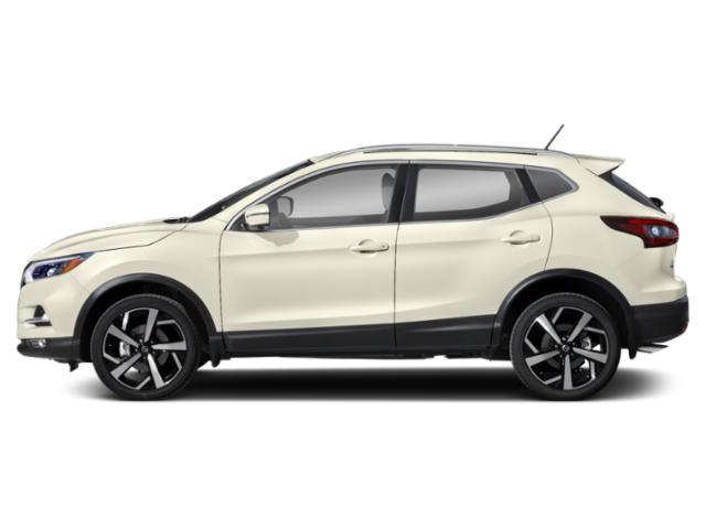 2020 Nissan Rogue Sport Base Price AWD S Pricing side view