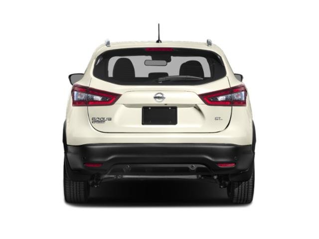 2020 Nissan Rogue Sport Base Price AWD S Pricing rear view