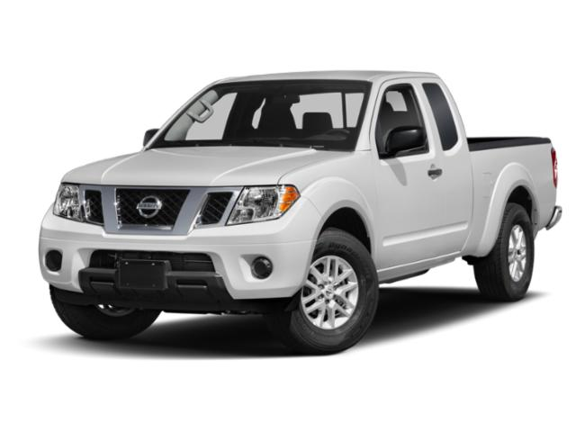 Nissan Frontier Truck 2020 Crew Cab PRO-4X 4WD - Фото 1