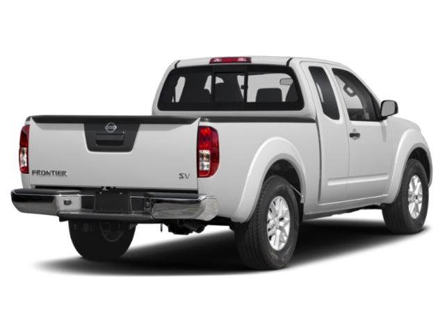 Nissan Frontier Truck 2020 Crew Cab PRO-4X 4WD - Фото 3