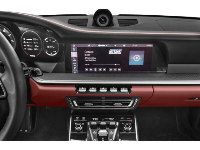 2020 Porsche 911 Base Price Carrera S Coupe Pricing stereo system