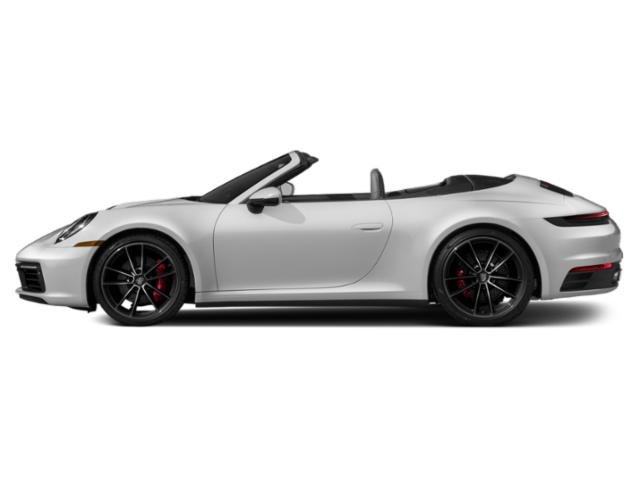 2020 Porsche 911 Base Price Carrera S Coupe Pricing side view