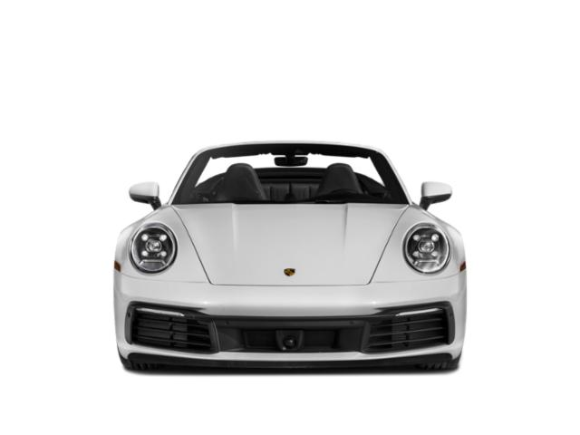 2020 Porsche 911 Base Price Carrera S Coupe Pricing front view
