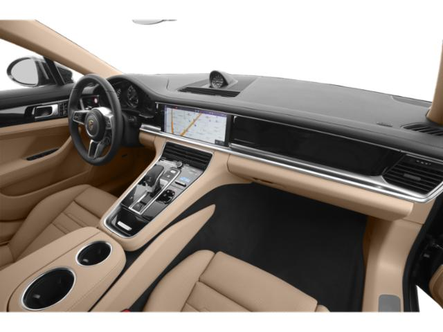 2020 Porsche Panamera Turbo S E Hybrid Executive Awd Pictures Pricing And Information Nadaguides Com