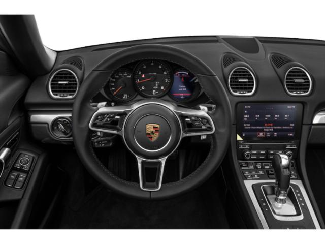 Porsche 718 Boxster Coupe 2020 Roadster 2D H4 Turbo - Фото 4