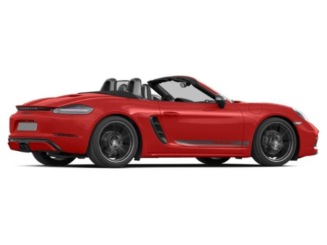 Porsche 718 Boxster Coupe 2020 Roadster 2D H4 Turbo - Фото 3