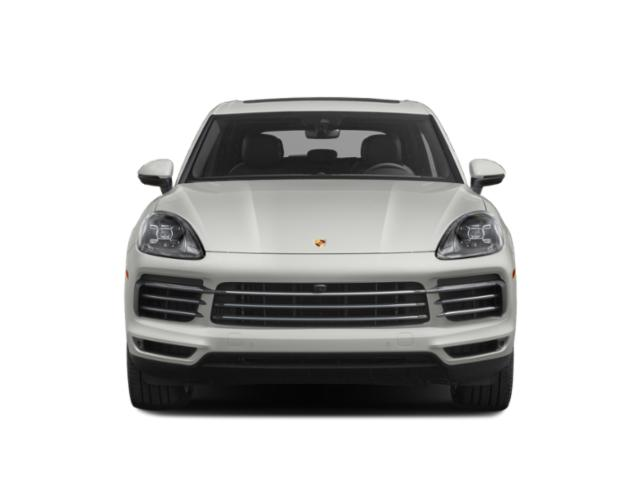 2020 Porsche Cayenne Pictures Cayenne Turbo S E-Hybrid AWD photos front view