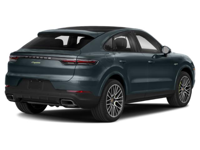 New 2020 Porsche Cayenne Turbo S E Hybrid Coupe Awd Msrp Prices Nadaguides
