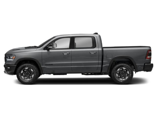 2020 Ram Truck 1500 Pictures 1500 HFE 4x2 Quad Cab 6'4 Box photos side view