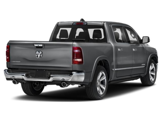 2020 Ram Truck 1500 Base Price HFE 4x2 Quad Cab 6'4 Box Pricing side rear view