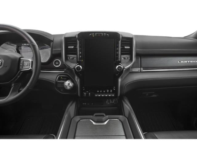 2020 Ram Truck 1500 Base Price HFE 4x2 Quad Cab 6'4 Box Pricing stereo system