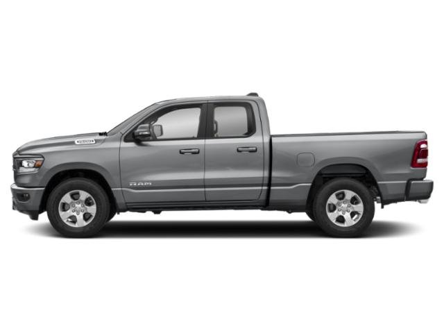 2020 Ram Truck 1500 Base Price HFE 4x2 Quad Cab 6'4 Box Pricing side view