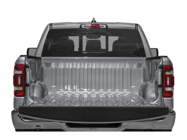 2020 Ram Truck 1500 Pictures 1500 HFE 4x2 Quad Cab 6'4 Box photos open trunk