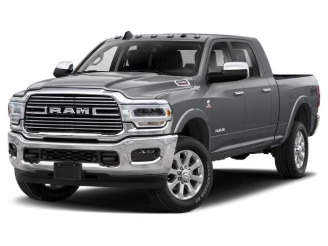 2020 Ram Truck 2500 Pictures 2500 Lone Star 4x4 Mega Cab 6'4 Box photos side front view