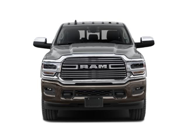 2020 Ram Truck 2500 Pictures 2500 Lone Star 4x4 Mega Cab 6'4 Box photos front view