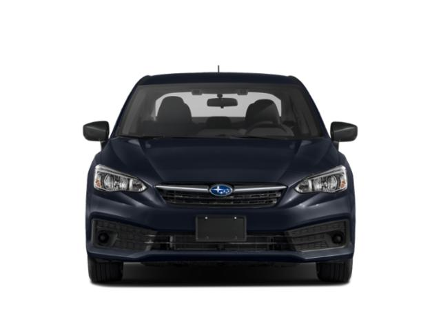 2020 Subaru Impreza Base Price Sport 4-door CVT Pricing front view