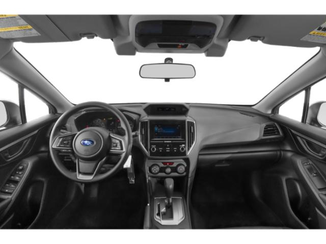 2020 Subaru Impreza Base Price Sport 4-door CVT Pricing full dashboard