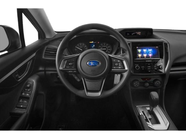 2020 Subaru Impreza Pictures Impreza 4-door CVT photos driver's dashboard