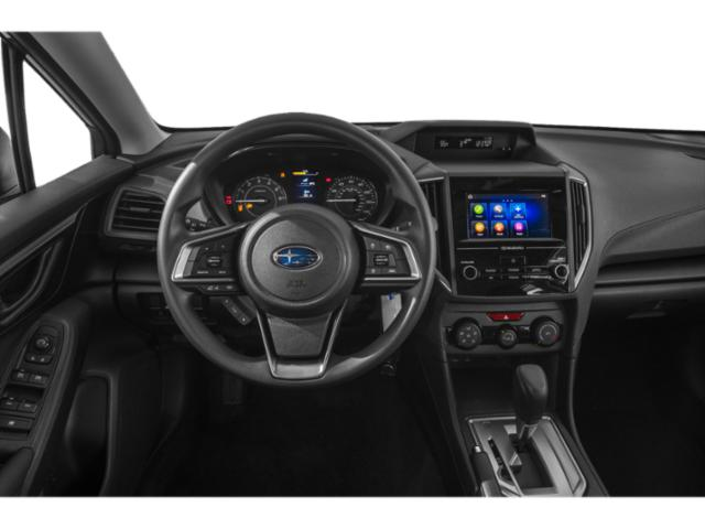 2020 Subaru Impreza Base Price Sport 4-door CVT Pricing driver's dashboard
