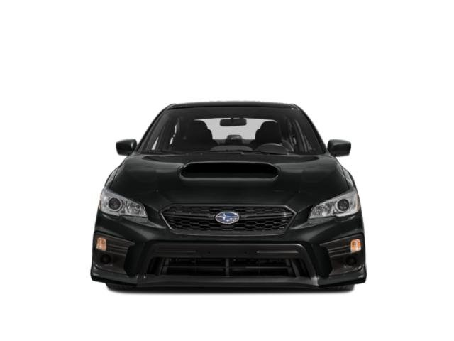 2020 Subaru WRX Base Price Limited CVT Pricing front view