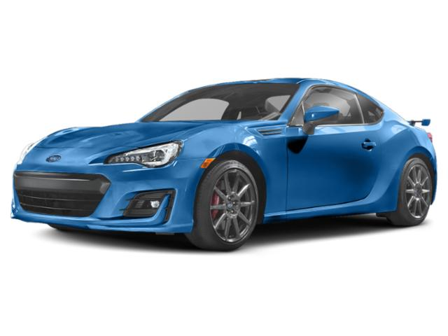 Subaru BRZ Coupe 2020 Coupe 2D Limited H4 - Фото 1