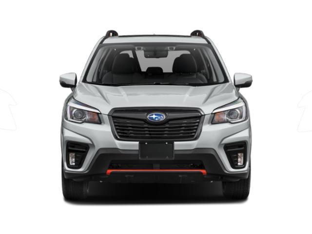 New 2020 Subaru Forester Sport Cvt Msrp Prices Nadaguides