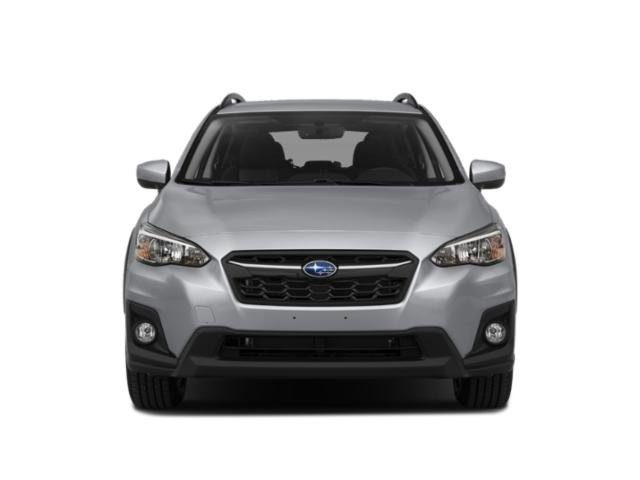2020 Subaru Crosstrek Base Price CVT Pricing front view