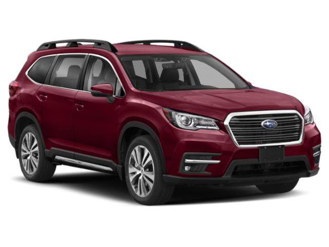 2020 Subaru Ascent Base Price Touring 7-Passenger Pricing side front view