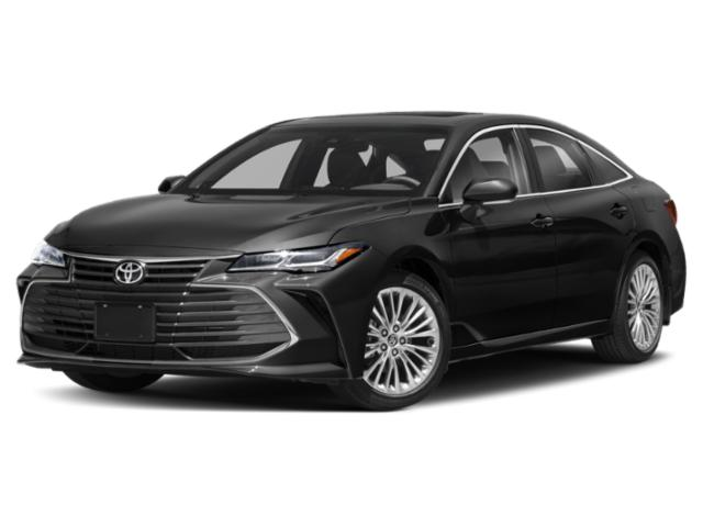 2020 Toyota Avalon Base Price XSE Pricing