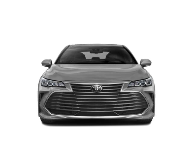 2020 Toyota Avalon Base Price XSE Pricing front view