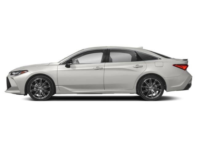2020 Toyota Avalon Base Price XSE Pricing side view