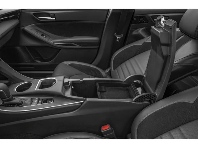 2020 Toyota Avalon Base Price XSE Pricing center storage console
