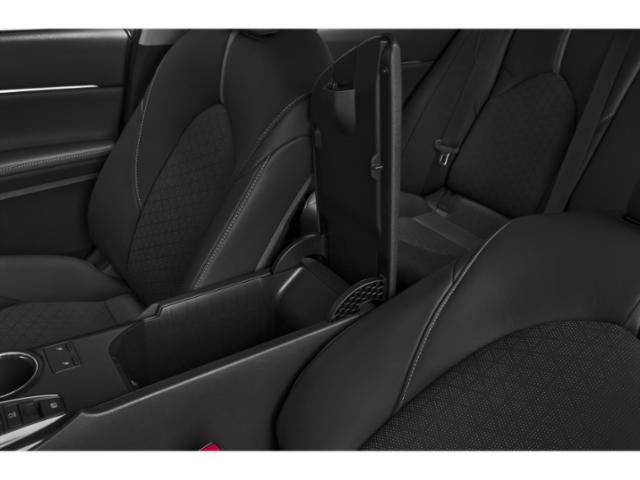 2020 Toyota Camry Base Price XLE V6 Auto Pricing center storage console