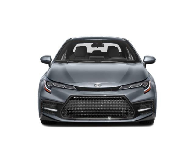 2020 Toyota Corolla Base Price L CVT Pricing front view