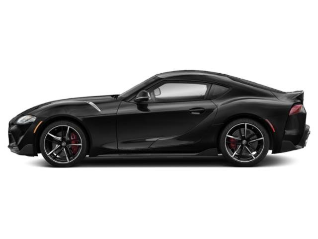 2020 Toyota GR Supra Base Price 3.0 Premium Auto Pricing side view