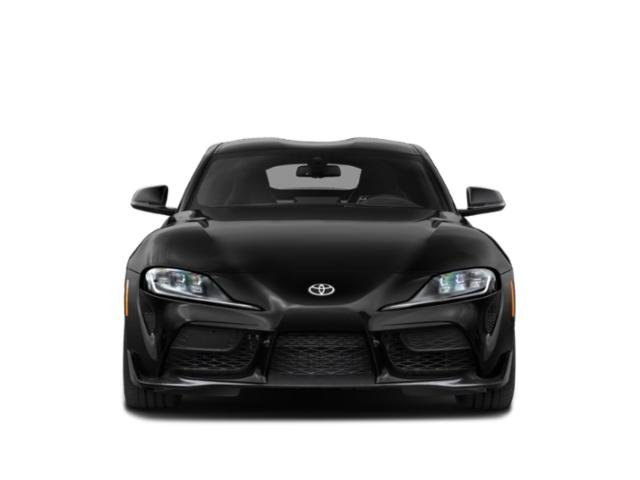 2020 Toyota GR Supra Base Price 3.0 Premium Auto Pricing front view