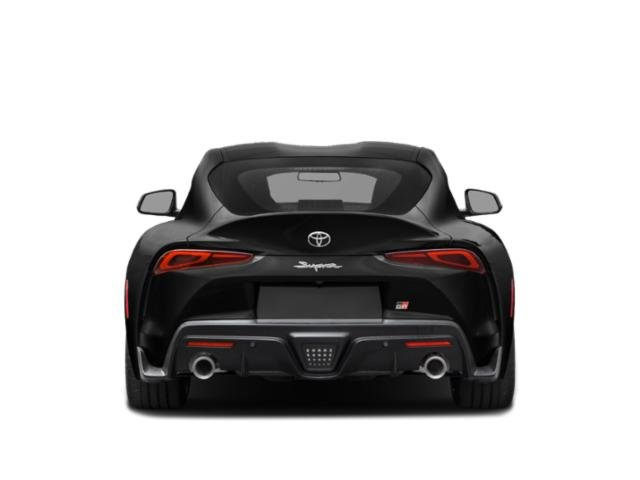 2020 Toyota GR Supra Base Price 3.0 Premium Auto Pricing rear view