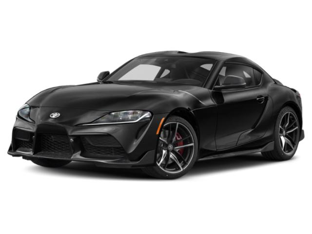 2020 Toyota GR Supra Base Price 3.0 Auto Pricing