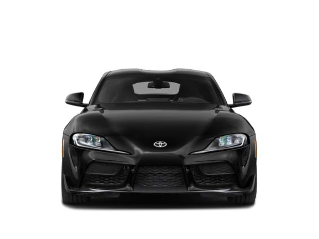2020 Toyota GR Supra Base Price 3.0 Auto Pricing front view