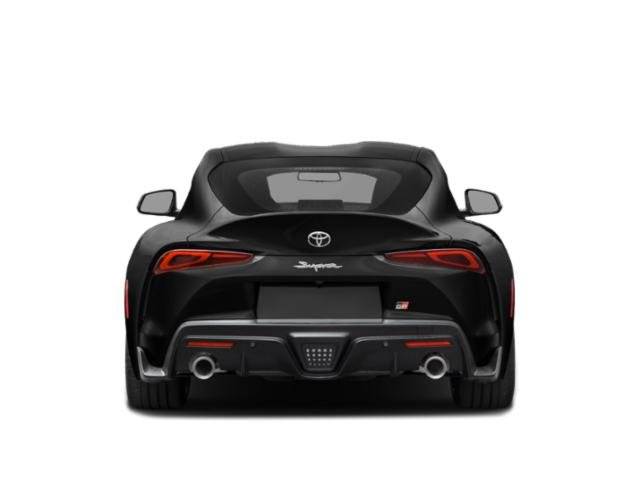 2020 Toyota GR Supra Base Price 3.0 Auto Pricing rear view