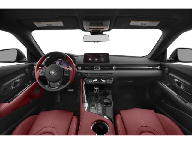 2020 Toyota GR Supra Base Price 3.0 Auto Pricing full dashboard