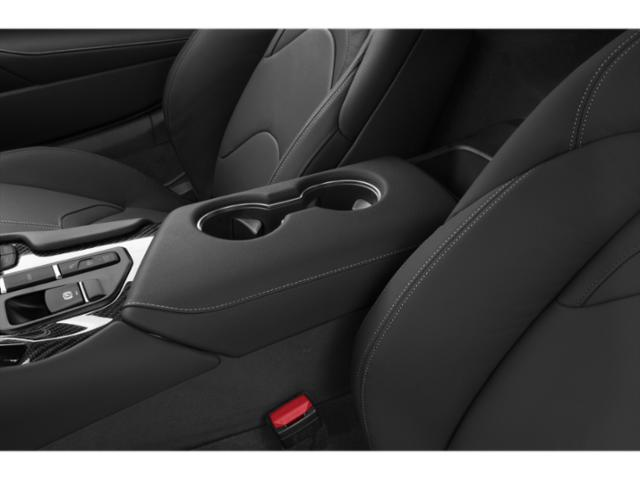2020 Toyota GR Supra Base Price 3.0 Premium Auto Pricing center storage console