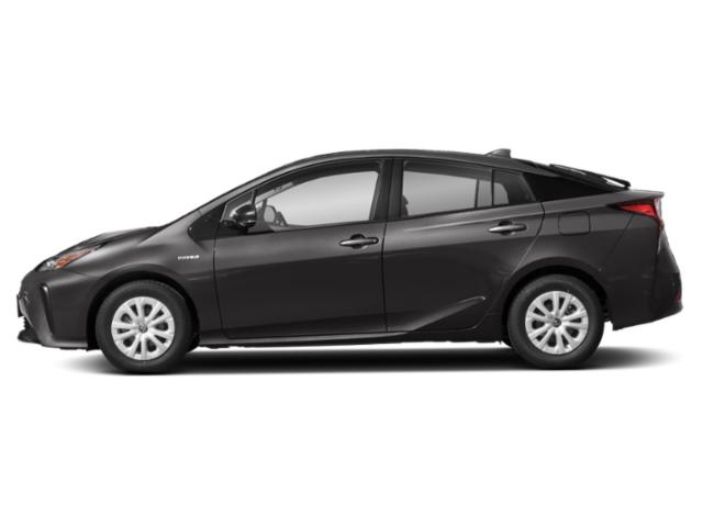 2020 Toyota Prius Base Price XLE AWD-e Pricing side view