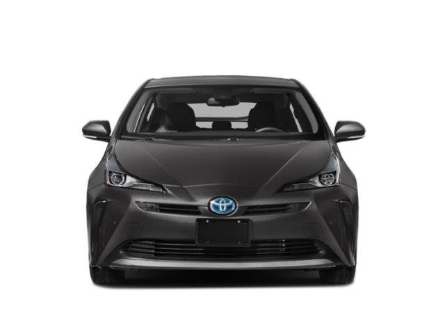 2020 Toyota Prius Base Price XLE AWD-e Pricing front view