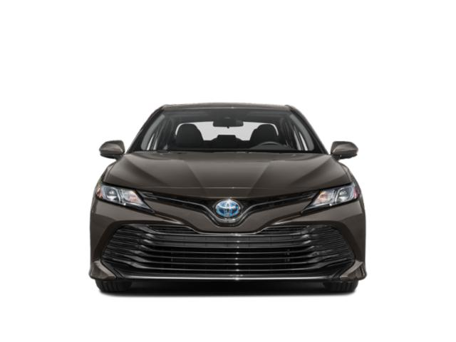 2020 Toyota Camry Base Price Hybrid SE CVT Pricing front view