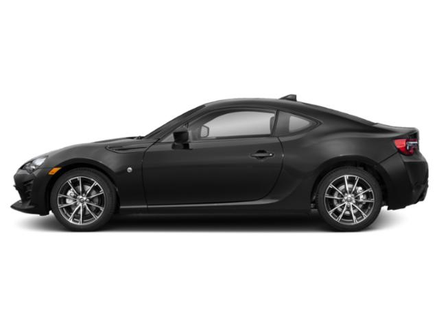 2020 Toyota 86 Base Price Auto Pricing side view